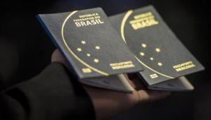 Passaportes terão alerta sobre tráfico de pessoas