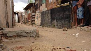 Reprodução/Instagram Rio de Paz