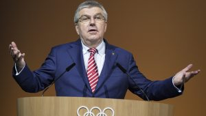 IOC / Greg Martin