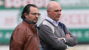 Alexandre Mattos se despede, exalta trabalho no Palmeiras e agradece presidente