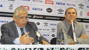 Carlos Gregório Jr/ Vasco