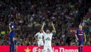 Chapecoense avança em disputa de 'Momento Esportivo' do Prêmio Laureus