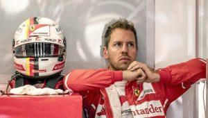 Vettel admite possibilidade de se aposentar caso não receba boa proposta na F1