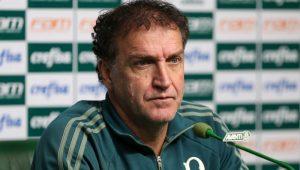 César Graco/Divulgação/Agência Palmeiras
