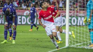 Divulgação / AS Monaco
