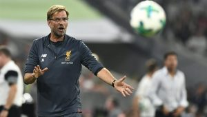 Liverpool pode repetir Chelsea e ser eliminado na fase de grupos da Champions como atual campeão