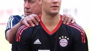 Divulgação FC Bayern