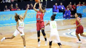 Divulgação / FIBA