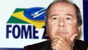 Duda Mendonça, ex-marqueteiro de Lula e do PT