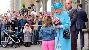 Reprodução/Twitter/Royal Family