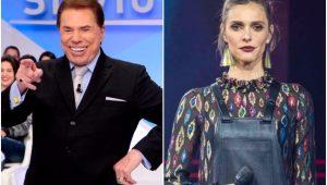 Divulgação/ SBT/ TV Globo