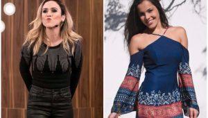 Reprodução/ TV Globo/ Instagram