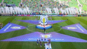 Cinco anos de Allianz Parque: Veja marcas, recordes e curiosidades do estádio do Palmeiras
