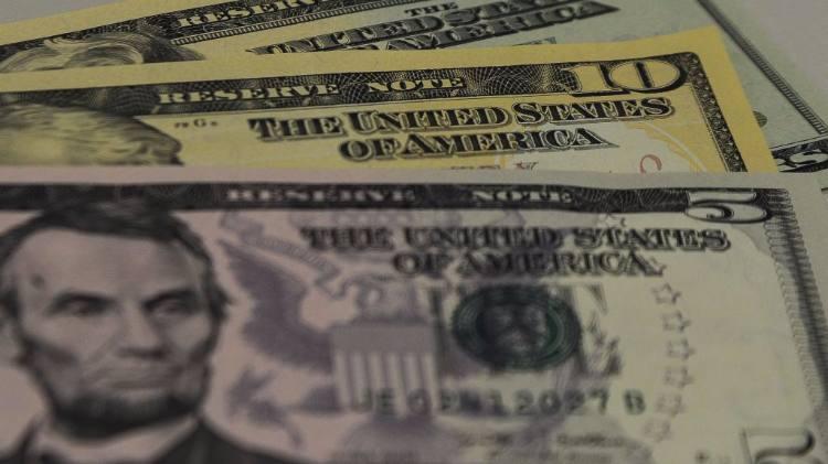 Câmbio opera pressionado neste início de semana com aumento dos títulos fixos nos Estados Unidos e previsão da inflação brasileira
