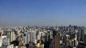 São Paulo pode ter máxima de 40 graus; veja previsão do tempo