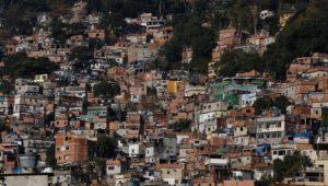 Coronavírus reduz renda de 80% dos favelados a menos da metade