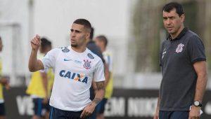Daniel Augusto Jr./Agência Corinthians/Divulgação