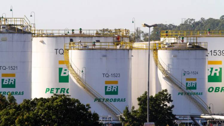 STF suspende efeitos de ação trabalhista de R$ 17 bi contra Petrobras