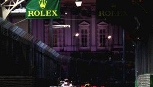 Reprodução / Twitter / Red Bull Racing