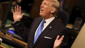Após se reunir com Kim, Trump diz que