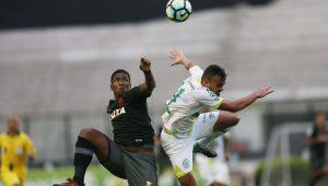 Futebol Campeonato Brasileiro Vasco Chapecoense