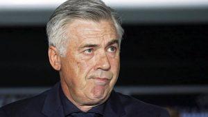 Após ir às oitavas da Liga dos Campeões, Napoli anuncia demissão de Ancelotti