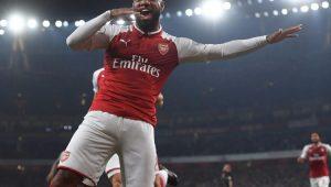 Futebol Campeonato Inglês Arsenal