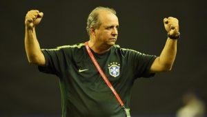 Futebol Seleção Brasileira Feminina Vadão