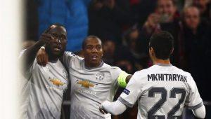 Futebol Liga dos Campeões Manchester United Lukaku