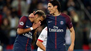 Leonardo diz que Cavani pediu para deixar PSG e confirma proposta do Atlético de Madri