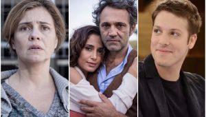 """Adriana Esteves, """"Velho Chico"""" e """"Porta dos Fundos"""" são indicados ao Emmy Internacional"""