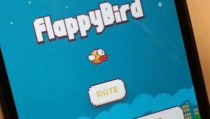 """Jogo """"Flappy Bird"""", lançado em 2013, é desativado por conta do novo iOS"""