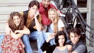 David Schwimmer diz que gravação de reunião de 'Friends' começará em 1 mês