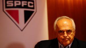 Leco deixará São Paulo sem conquistar título em 19 torneios disputados