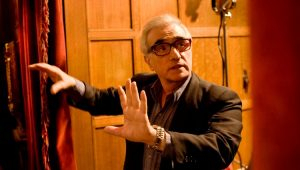 Scorsese fecha contrato com a Apple TV