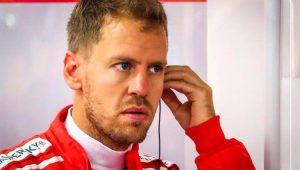 Mercedes descarta Sebastian Vettel: 'Vamos ficar com nossos dois rapazes'
