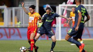 Futebol Campeonato Italiano Internazionale