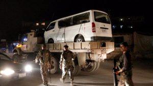 Ataque suicida matou 15 pessoas de uma base Militar de Cabul, no Afeganistão