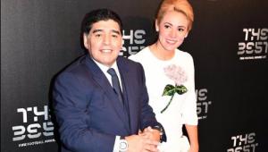 Futebol The Best Fifa Maradona