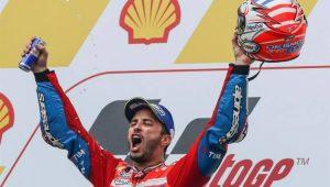 esportes, motogp, Andrea Dovizioso