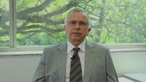Professor Ricardo Ribeiro Terra concorre ao cargo de reitor da USP
