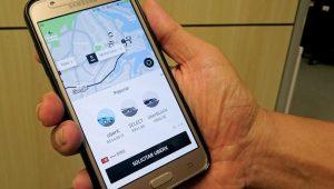 Uber vai exibir informações em tempo real de transporte público em SP