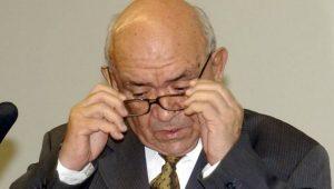Ex-presidente da Câmara, Severino Cavalcanti morre aos 89 anos em Recife