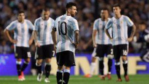Argentina, Copa 2018, Rússia, Peru, Messi