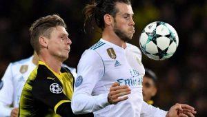 Bale: 'Me emociona mais jogar com País de Gales do que no Real Madrid'