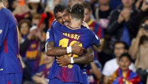Futebol Liga dos Campeões Barcelona