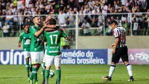 Futebol Campeonato Brasileiro Atlético-MG Chapecoense