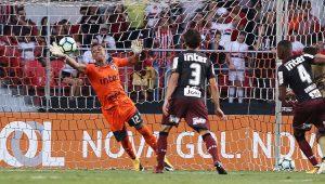Futebol São Paulo Sidão