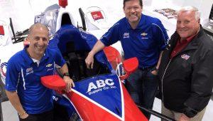 Fórmula Indy Tony Kanaan AJ Foyt