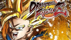 Dragon Ball FighterZ capa